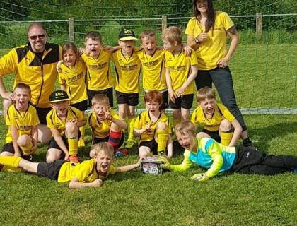 F3 Jugend (U8)