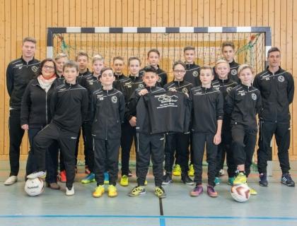 C Jugend (U15)