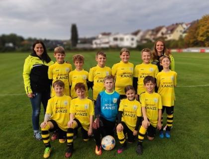 Mannschaft 2011er